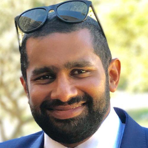 Sebastian Patel