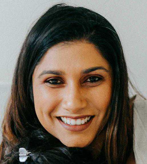 Keshma Patel