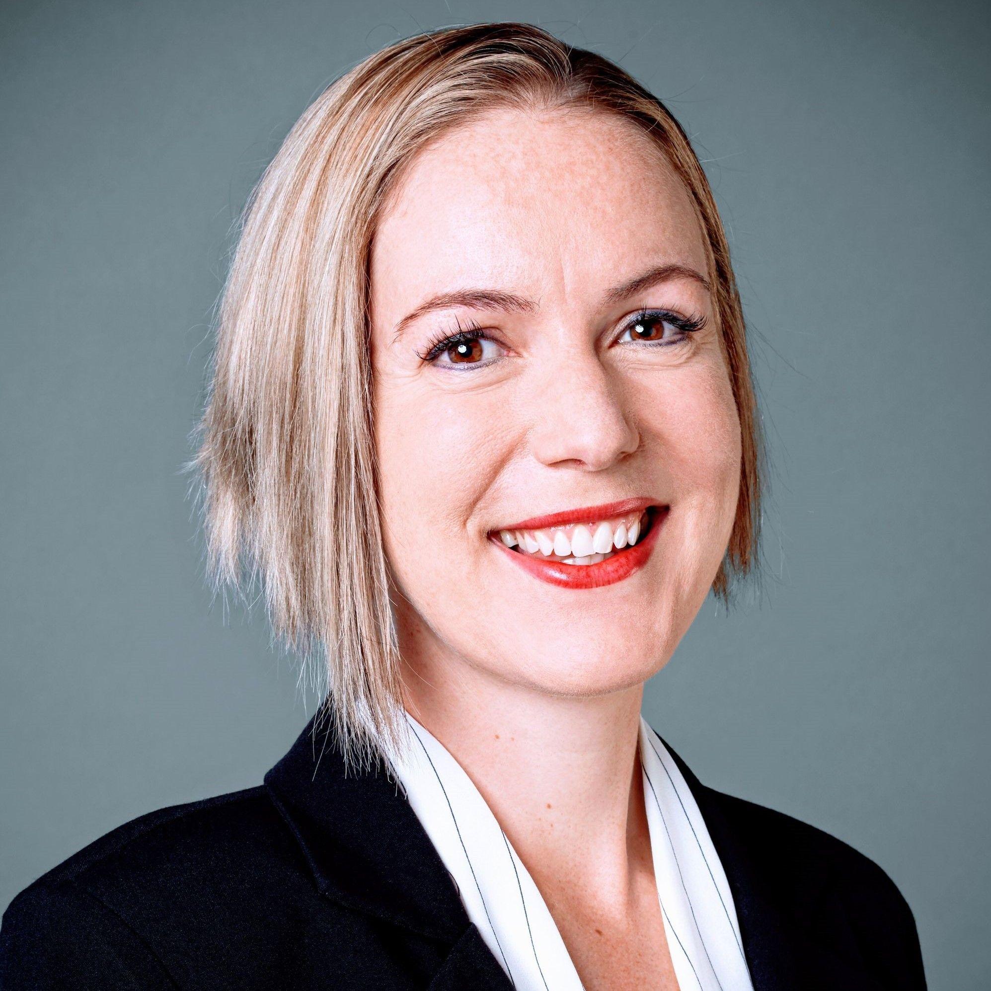 Helen Kean Redpath